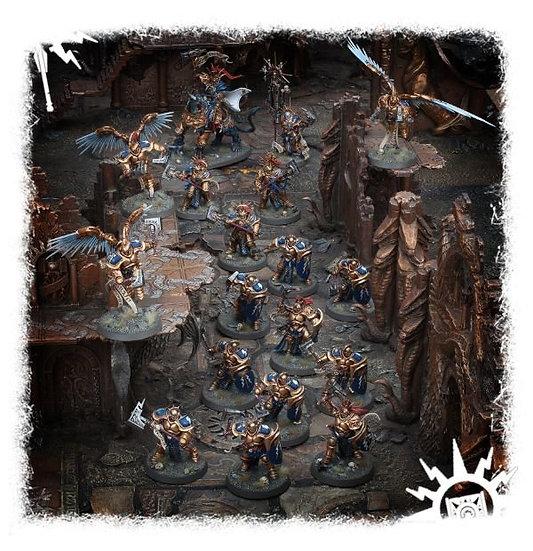 Start Collecting Stormcast Thunderstirke Brotherhood