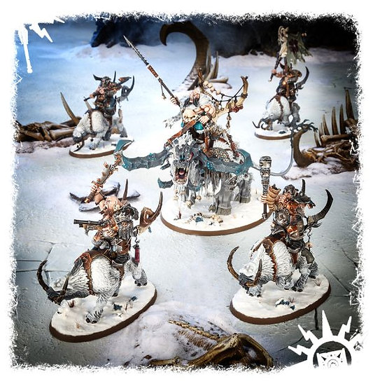 Start Collecting BeastClaw Riders