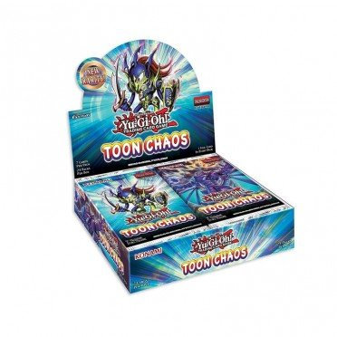 Display YuGiOh Chaos Toon