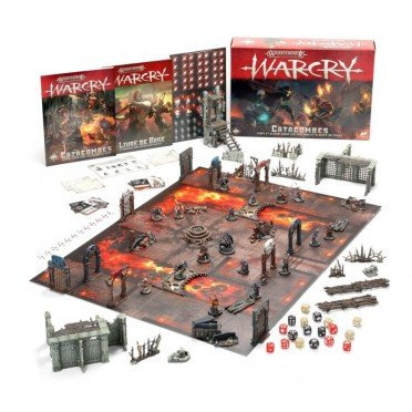 Warcry Catacombes