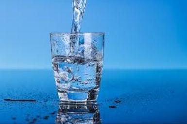 Rapport d'analyse eau potable