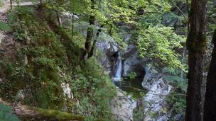 Gorges de Covatannaz