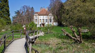 Centre Pro Natura Champ-Pittet
