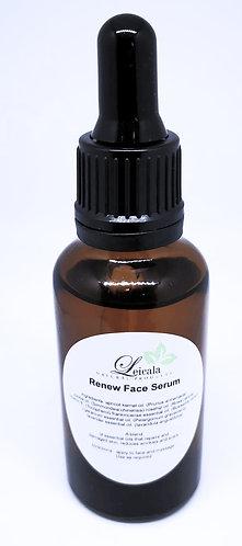 Leicala Renew Face Serum