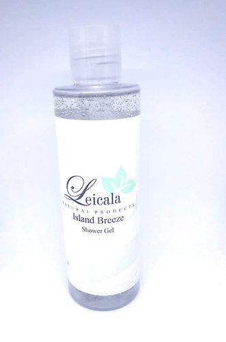 Leicala Island Breeze Shower Gel