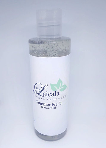 Leicala Summer Fresh Shower Gel