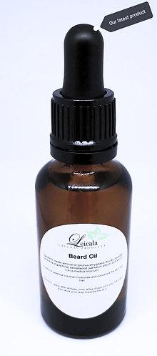 Leicala Beard Oil