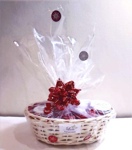 Leicala Gift Basket (Medium)