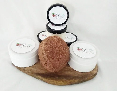 Leicala Coconut Body Butter