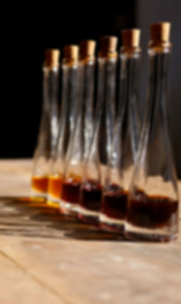Fabrication de vinaigre à façon