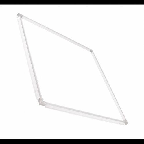 Marco luminoso ZEN 60x60 blanco 40w