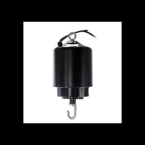 Elevador de campanas industriales