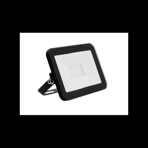 Foco proyector Siak Negro/Blanco