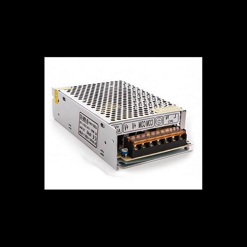 Fuente de alimentación para tiras LED 100W 12Vdc