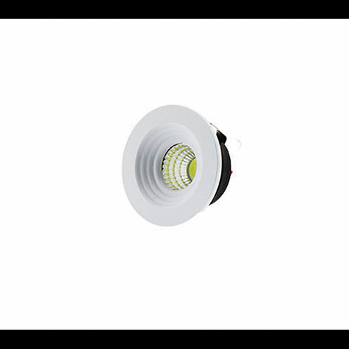 Downlight Led Mini Circular 3w 40mm
