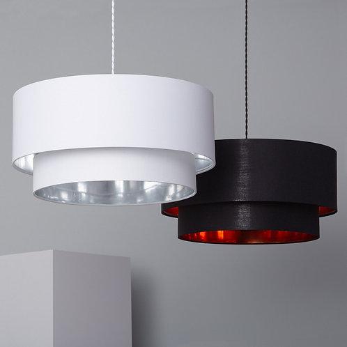 Lámpara Colgante Reflect Duo