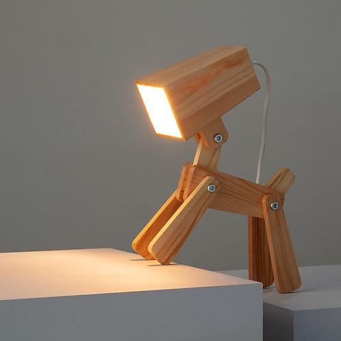 Lámpara de Mesa Infantil Coba Boira