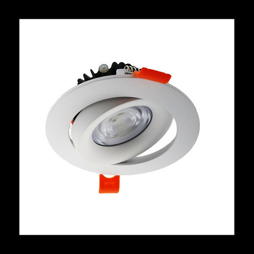 Downlight led cob 10w 90mm