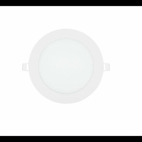 Downlight panel led circular 9w 145mm