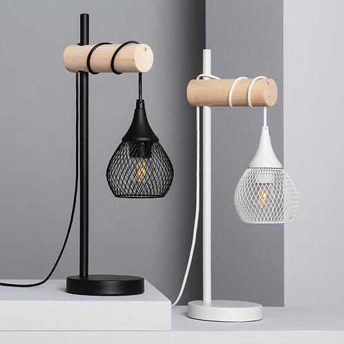 Lámpara de Mesa Monah Smart WiFi con Regulador