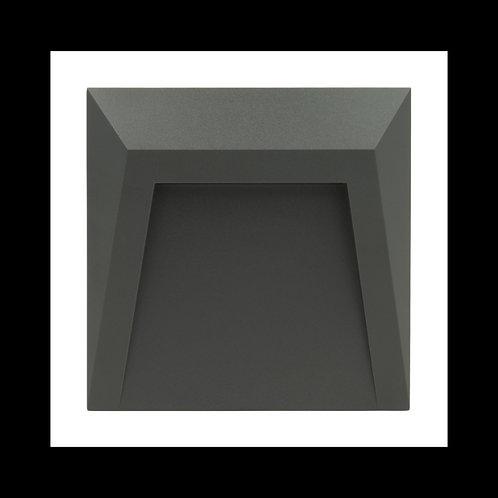 Baliza LED superficie Kapuas 1,5W