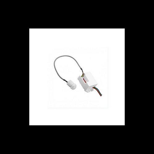 Detector de presencia PIR 120º Mini empotrable