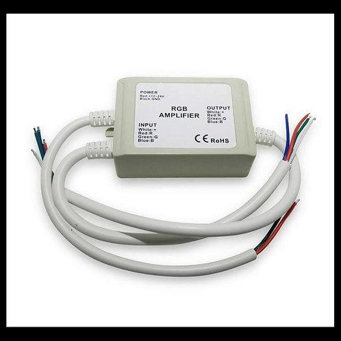 Amplificador RGB estanco 12 Amperios