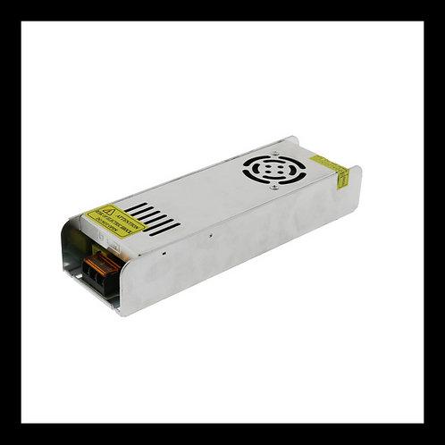 Fuente de alimentación para tiras LED 360w 24VDC