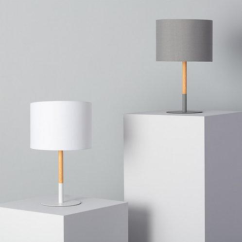 Lámpara de Mesa Silinda Smart WiFi con Regulador