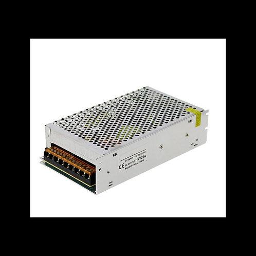 Fuente de alimentación para tiras LED 250W 12Vdc
