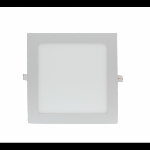 Downlight panel cuadrado 25w