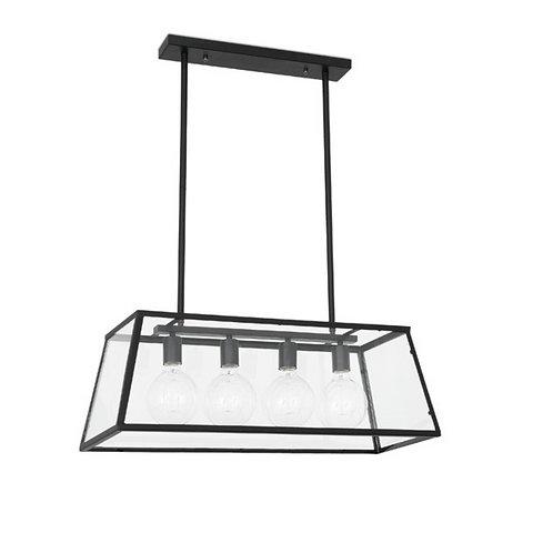 Lámpara de techo Intercrus