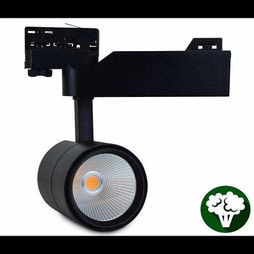 Foco LED para carril Tarf 30w