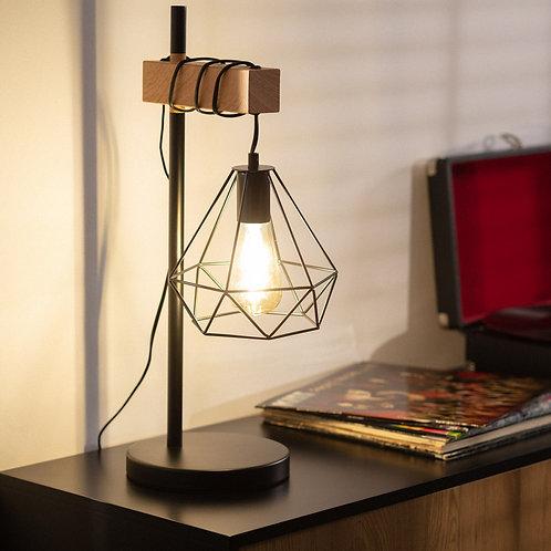 Lámpara de Mesa Sardo
