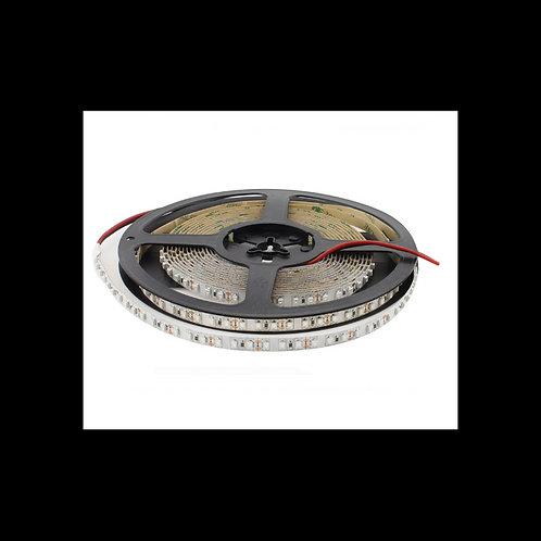 Tira led 24v DC SMD2835 RGB 24w/m