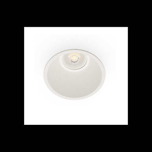 Aro circular Antideslumbramiento GU10