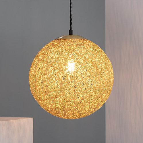 Lámpara Colgante Ilargia