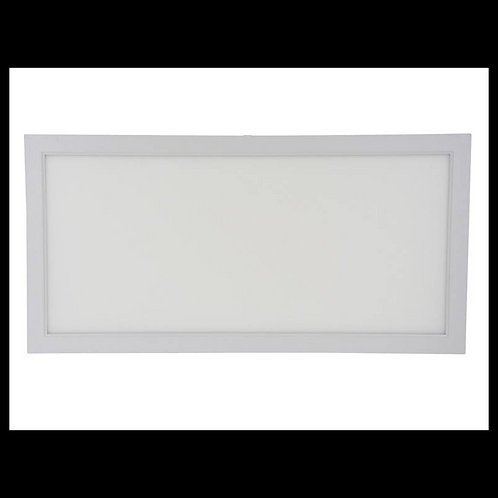 Panel led 60x30 superficie 24w