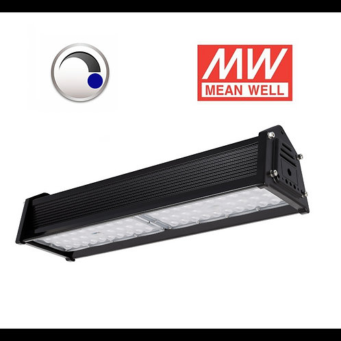 Campana Lineal Regulable SMD 90W