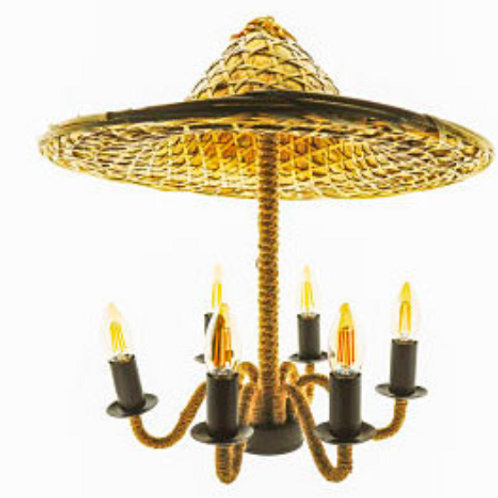 Lámpara de techo Marsic