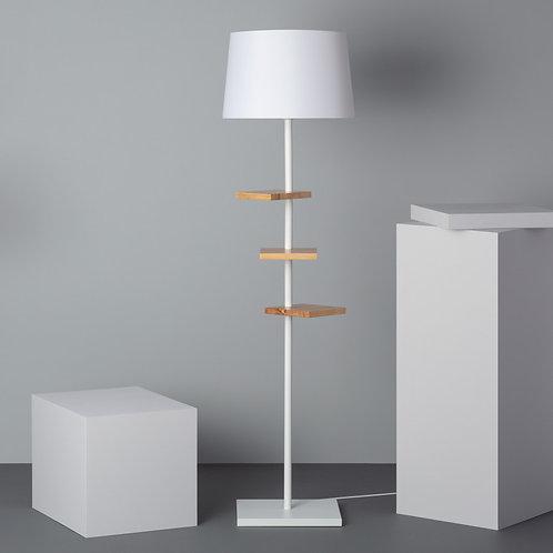 Lámpara de Pie Trappor