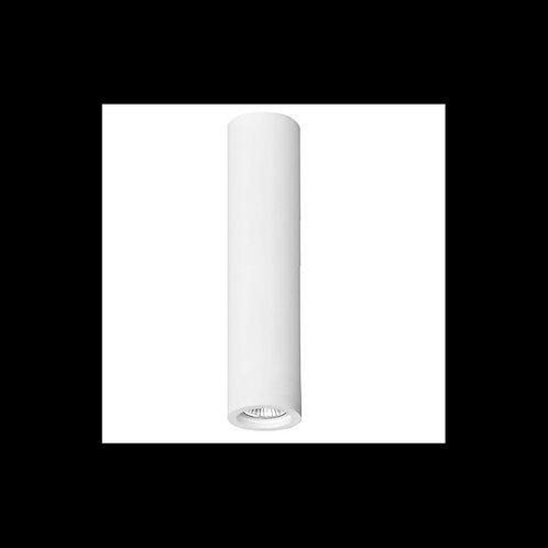 Plafón de Superficie Tubo para GU10