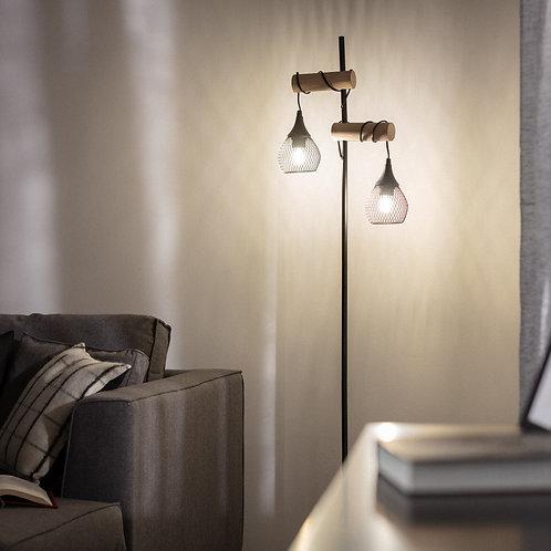 Lámpara de Pie Monah