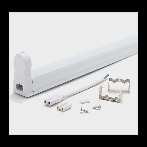 Soporte para tubo LED 600 mm