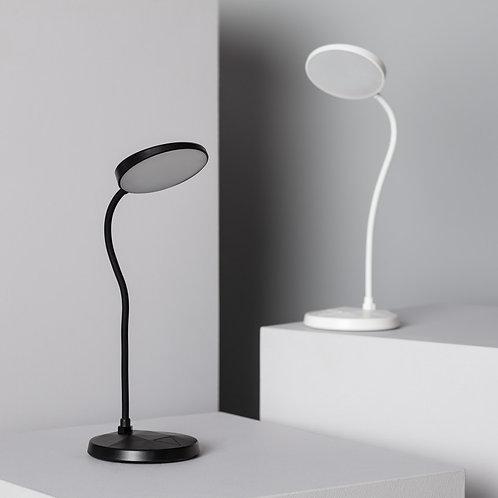 Lámpara de Escritorio LED Cira 3W con Batería