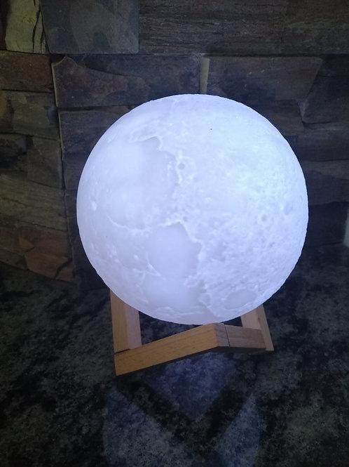 Luna 3D