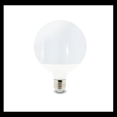 Bombilla LED E27 G125 20W