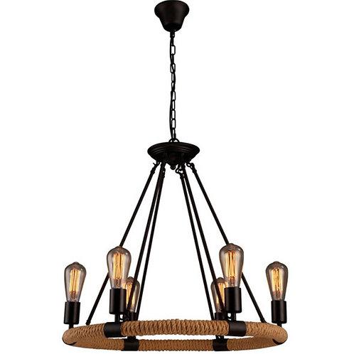 Lámpara de techo Nusakan