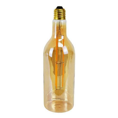 Vintage Bottle E27 7.2w