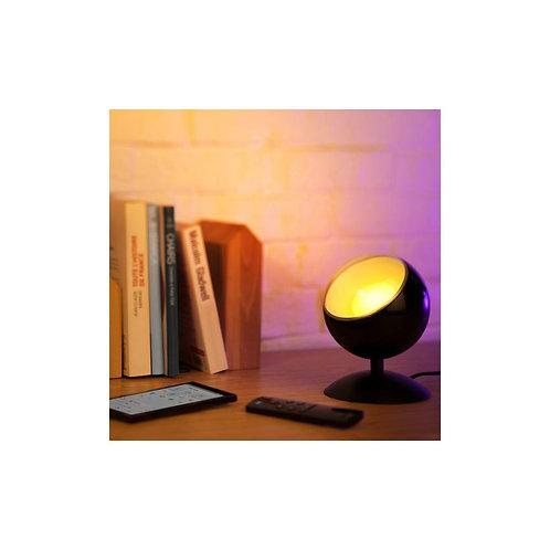 Lámpara de Mesa LED Portátil Smart WiFi RGB+CCT Regulable WIZ Quest 13W